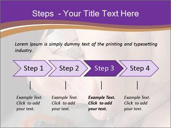 0000073821 PowerPoint Template - Slide 4