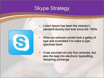 0000073821 PowerPoint Template - Slide 8