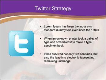 0000073821 PowerPoint Template - Slide 9