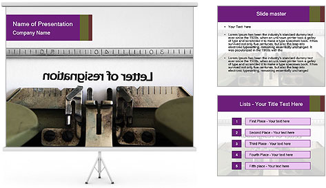 0000073822 PowerPoint Template