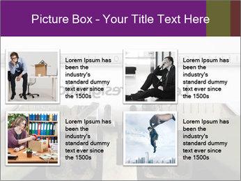 0000073822 PowerPoint Template - Slide 14