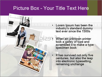 0000073822 PowerPoint Template - Slide 17