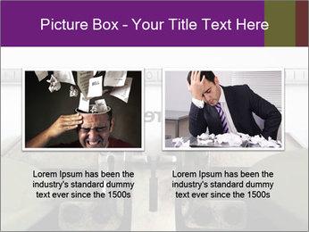 0000073822 PowerPoint Template - Slide 18