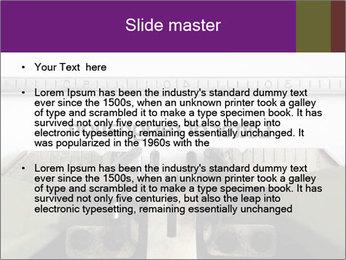 0000073822 PowerPoint Template - Slide 2
