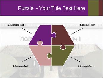 0000073822 PowerPoint Template - Slide 40