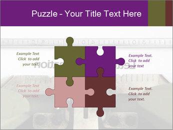 0000073822 PowerPoint Template - Slide 43