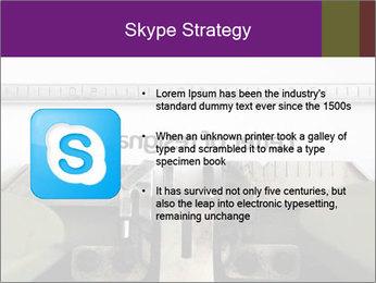 0000073822 PowerPoint Template - Slide 8