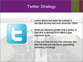 0000073822 PowerPoint Template - Slide 9
