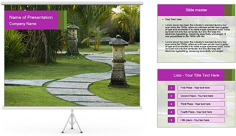 0000073825 PowerPoint Template