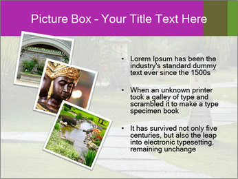 0000073825 PowerPoint Templates - Slide 17