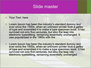 0000073825 PowerPoint Template - Slide 2