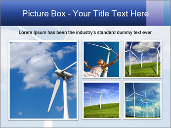 0000073826 PowerPoint Templates - Slide 19