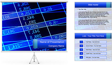 0000073828 PowerPoint Template