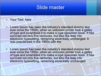 0000073828 PowerPoint Template - Slide 2