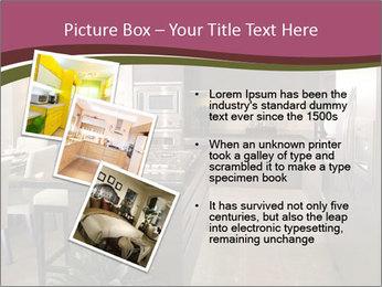 0000073829 PowerPoint Templates - Slide 17