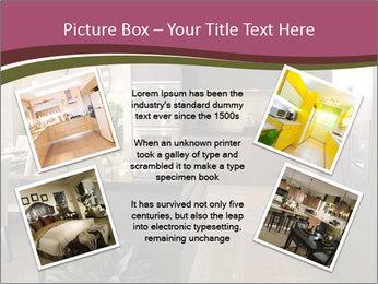 0000073829 PowerPoint Templates - Slide 24