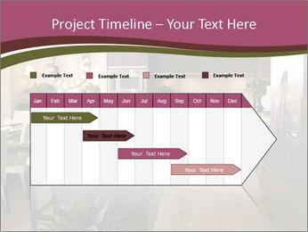 0000073829 PowerPoint Templates - Slide 25