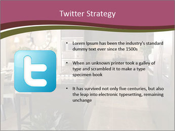 0000073829 PowerPoint Template - Slide 9