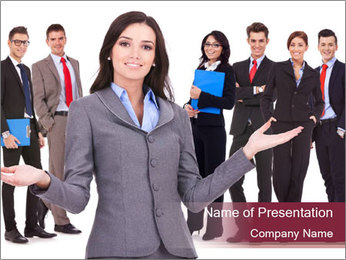 0000073832 PowerPoint Template