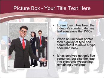 0000073832 PowerPoint Templates - Slide 13