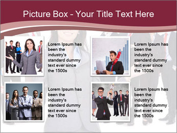 0000073832 PowerPoint Template - Slide 14