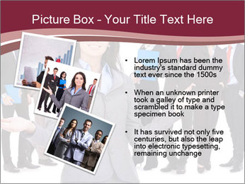 0000073832 PowerPoint Template - Slide 17