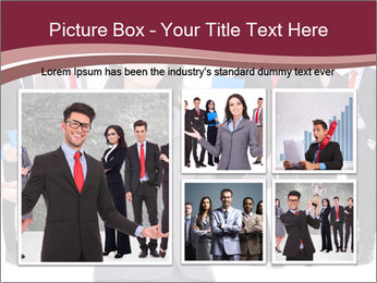 0000073832 PowerPoint Template - Slide 19