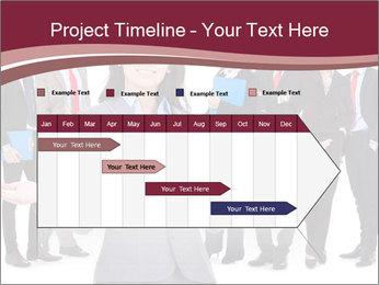 0000073832 PowerPoint Templates - Slide 25