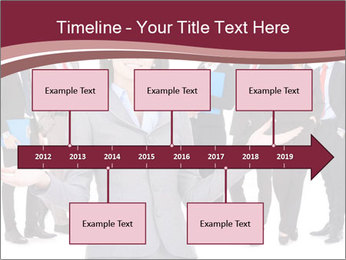 0000073832 PowerPoint Templates - Slide 28