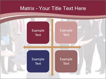 0000073832 PowerPoint Templates - Slide 37