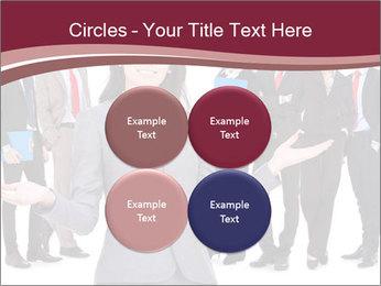 0000073832 PowerPoint Templates - Slide 38