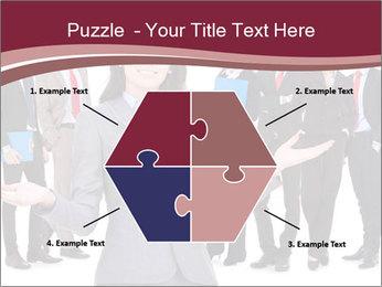 0000073832 PowerPoint Templates - Slide 40