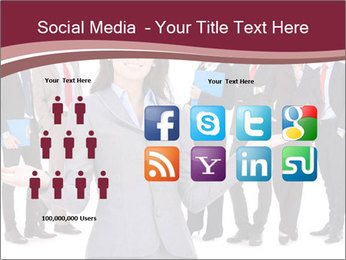 0000073832 PowerPoint Template - Slide 5