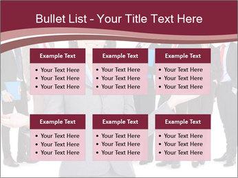 0000073832 PowerPoint Templates - Slide 56
