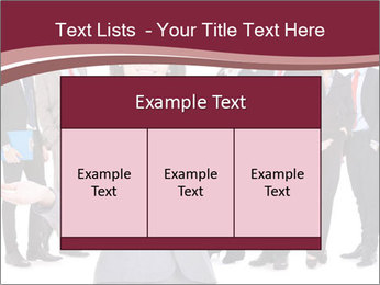 0000073832 PowerPoint Templates - Slide 59
