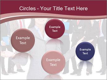 0000073832 PowerPoint Templates - Slide 77