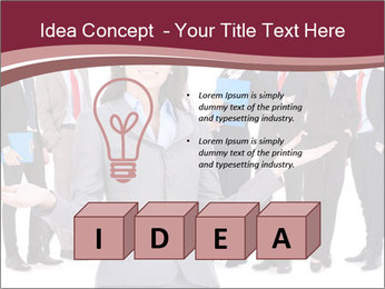 0000073832 PowerPoint Template - Slide 80
