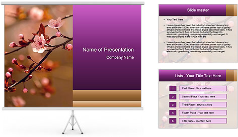 0000073833 PowerPoint Template