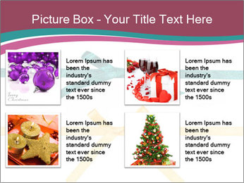 0000073834 PowerPoint Templates - Slide 14