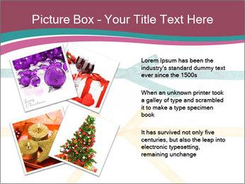 0000073834 PowerPoint Template - Slide 23