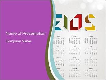 0000073835 PowerPoint Template - Slide 1