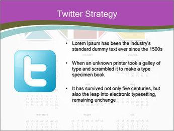 0000073835 PowerPoint Template - Slide 9