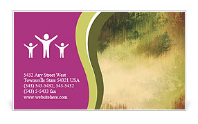 0000073836 Business Card Template