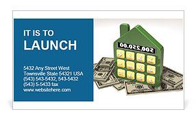 0000073837 Business Card Templates