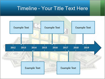 0000073837 PowerPoint Templates - Slide 28