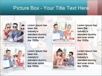0000073838 PowerPoint Template - Slide 14