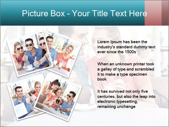 0000073838 PowerPoint Template - Slide 23