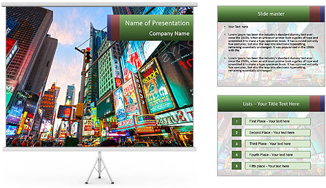 0000073840 PowerPoint Template