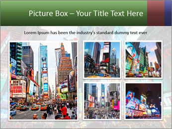 0000073840 PowerPoint Templates - Slide 19