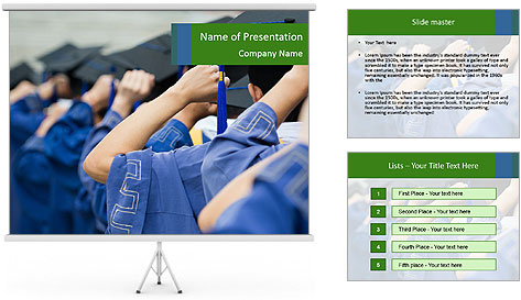0000073842 PowerPoint Template